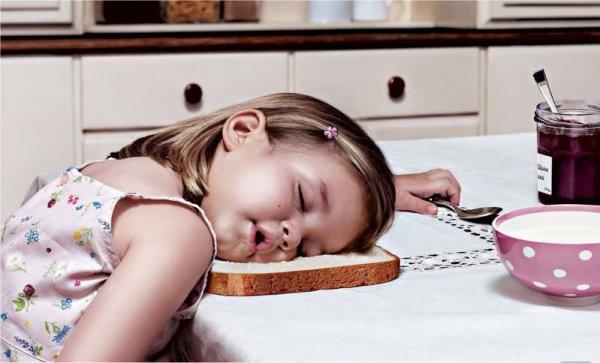 Spánek je důležitý