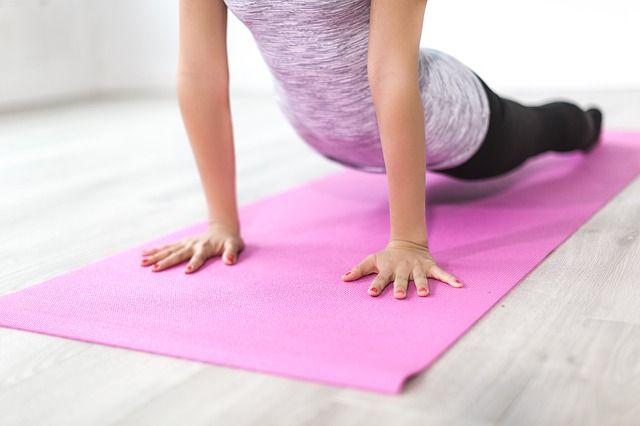 Kdy je nejlepší cvičit?
